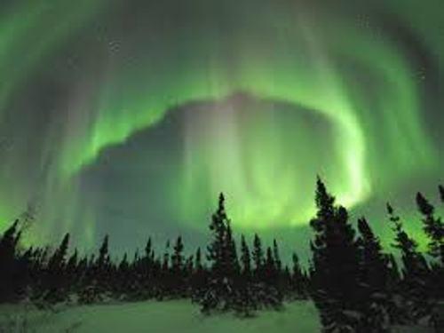 Aurora Borealis Pic