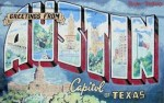 10 Facts about Austin Texas