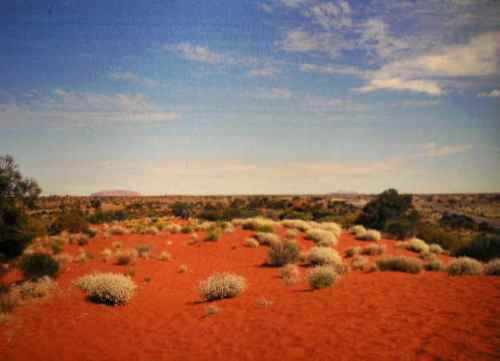 10 facts about australian deserts fact file