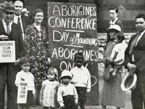 Australian History Pic