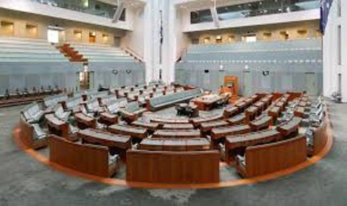 Australian Parliament Pic