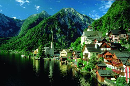 Austria Green