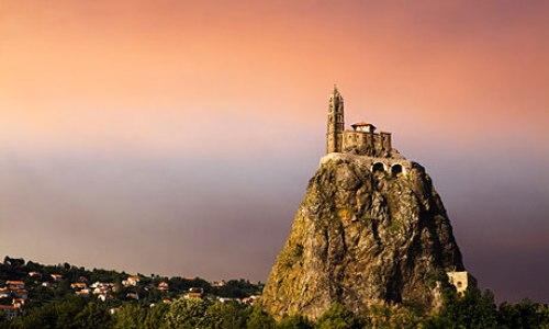 Auvergne facts
