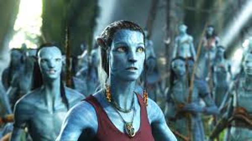 Avatar Effect