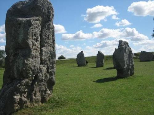 Avebury Britain