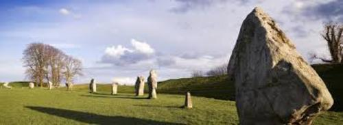Avebury Facts