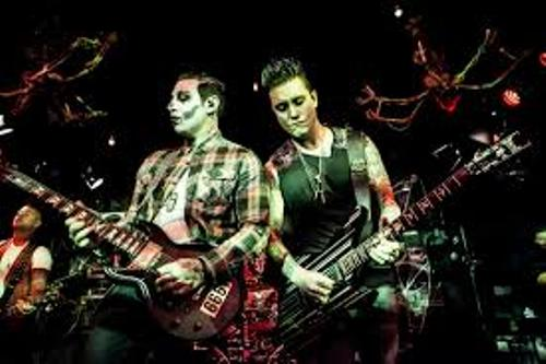 Avenged Sevenfold facts