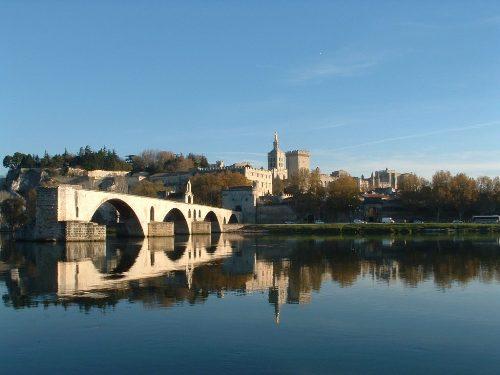 Avignon Beauty