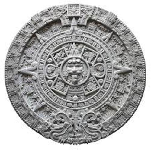 Aztec Calendar Facts
