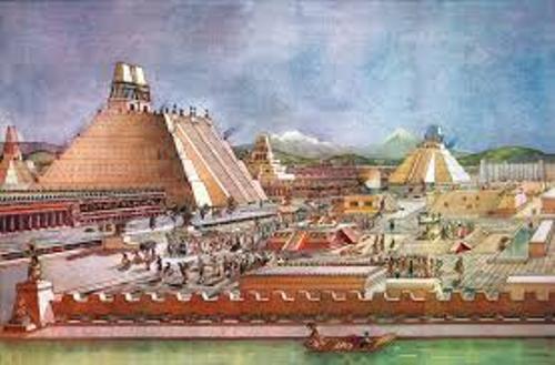 Aztec Civilization Facts