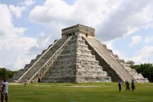 Aztec Civilization and Temple