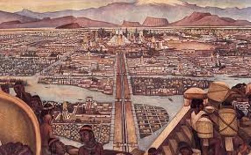 Aztec Civilization