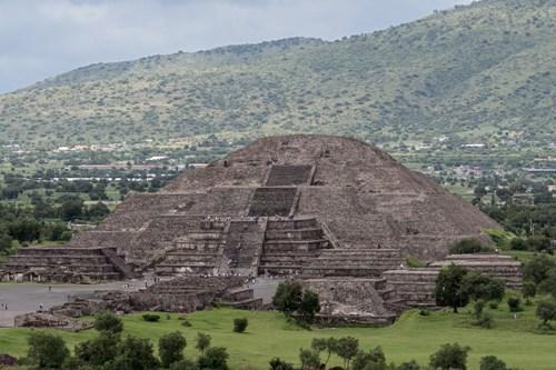 Aztec Religion Facts