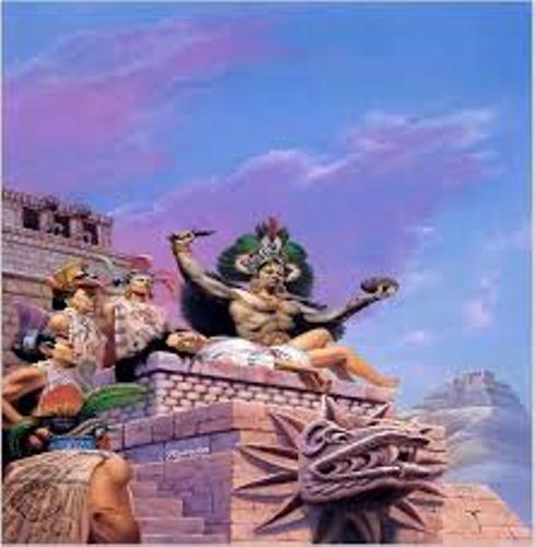 Aztect Pic