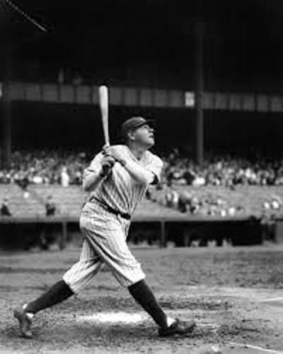 Babe Ruth Pic