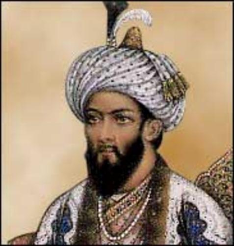 Babur Emperor