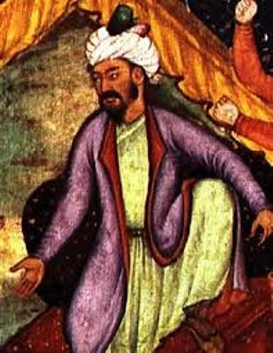 Babur Pic