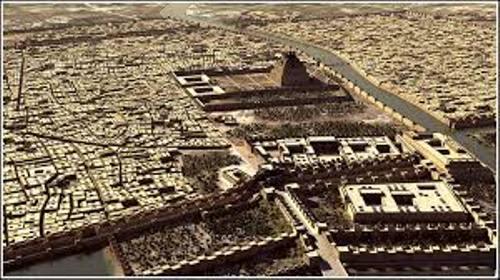 Babylon facts