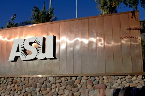 Facts about ASU