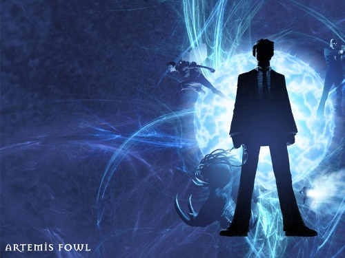 Facts about Artemis Fowl