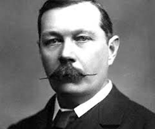 Facts about Arthur Conan Doyle