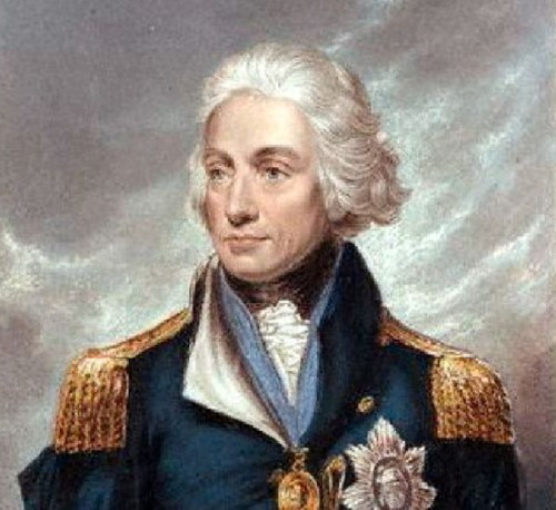 Facts about Arthur Phillip