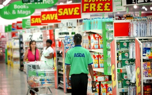 10 facts about asda fact file - Asda stores ltd head office ...