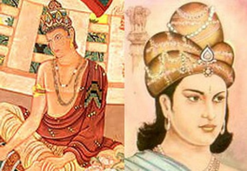 Facts about Ashoka