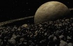 10 Facts about Asteroid Belt