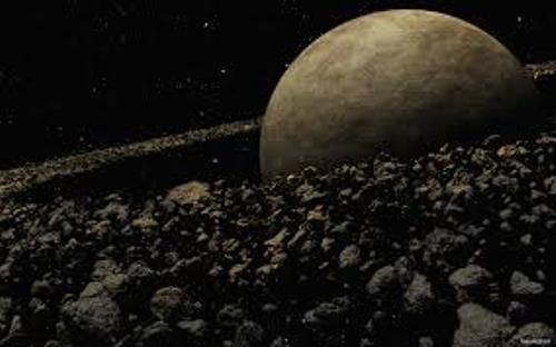 Facts about Asteroid Belt