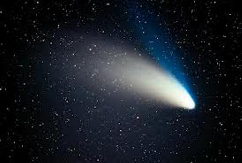 Facts about Asteroids and Comets