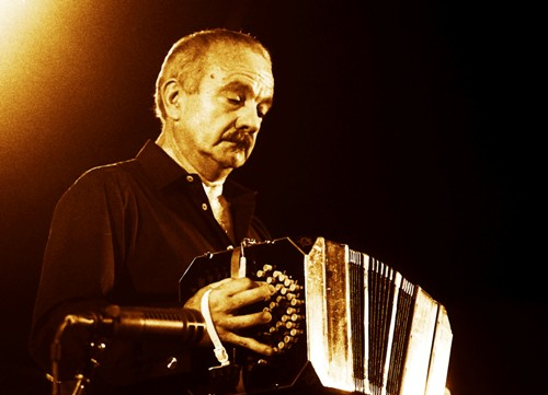 Facts about Astor Piazzolla