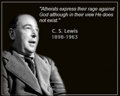 Facts about Atheism