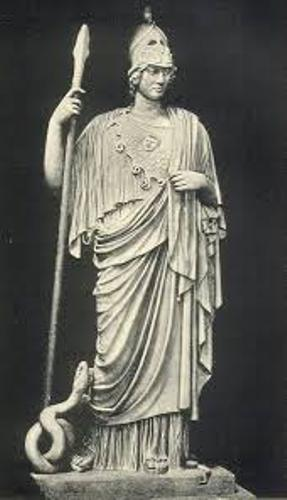 Facts about Athena