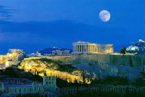 Facts about Athens
