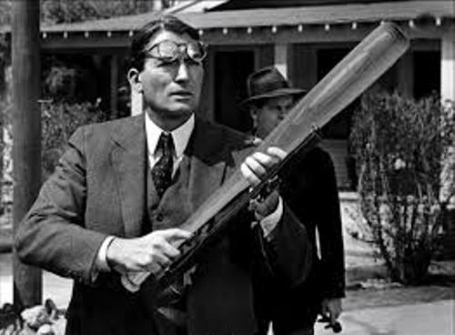 Facts about Atticus Finch