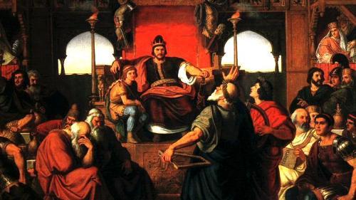 Facts about Attila the Hun