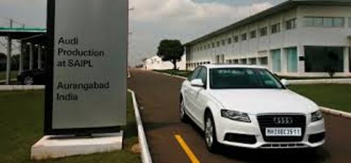 Facts about Audi