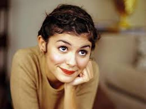 Facts about Audrey Tautou