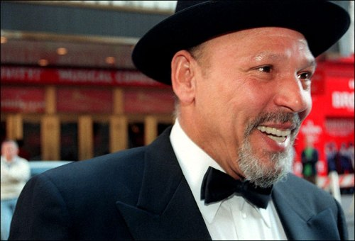 Facts about August Wilson