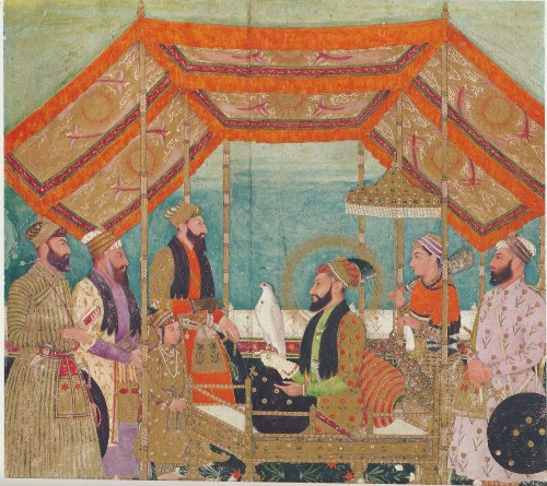 Facts about Aurangzeb