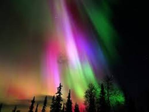 Facts about Auroras