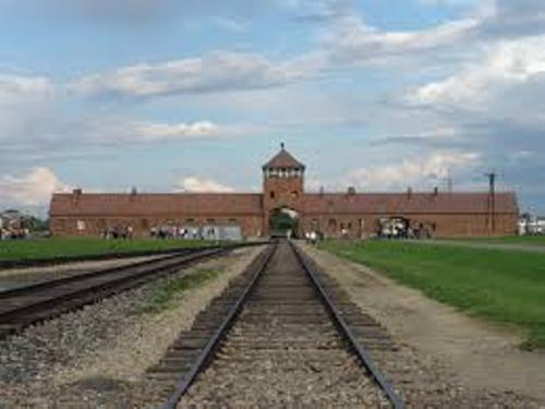 Facts about Auschwitz Concentration Camp