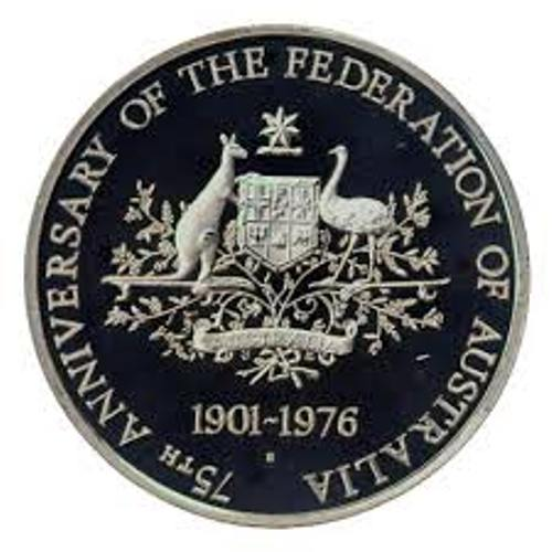 Facts about Australian Federation