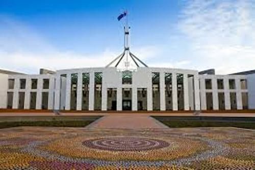 Facts about Australian Parliament