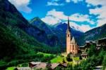 10 Facts about Austria