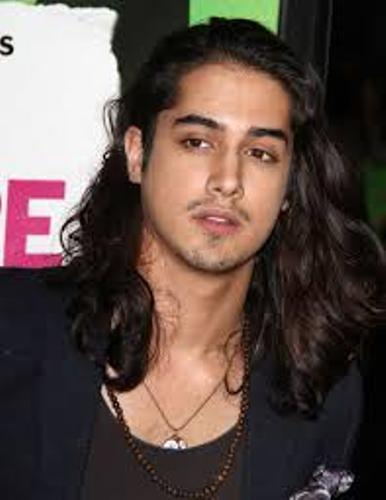 Facts about Avan Jogia