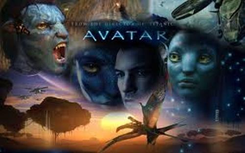 Facts about Avatar
