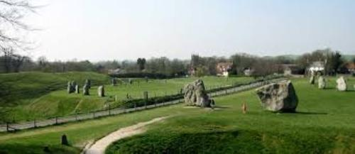 Facts about Avebury