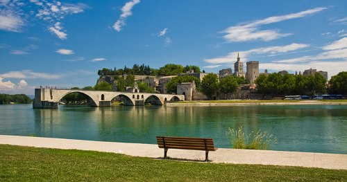 Facts about Avignon